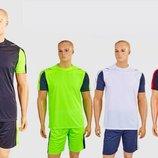 Форма футбольная Height 1014 4 цвета, размер M-XXL