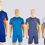 Форма футбольная Sole 1012 4 цвета, размер M-XXL