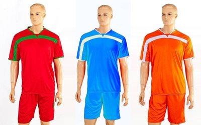 Форма футбольная Wave 4475 3 цвета, размер L-XL