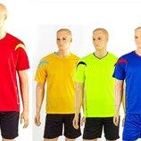 Форма футбольная Аcting 5402 4 цвета, размер M-L