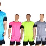 Форма футбольная Аdvance 1607 4 цвета, размер M-XL