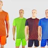 Футбольная форма подростковая Variation 1011B 4 цвета, размер 135-170см