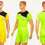 Футбольная форма подростковая Wave 4588 2 цвета, размер 145-165см