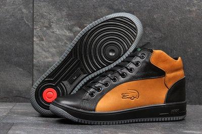 Зимние мужские ботинки Lacoste  1100 грн - ботинки, сапоги lacoste в ... 678d7606877