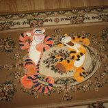 Тканяні тигрики Disney