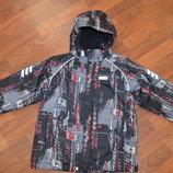 Новая куртка рейма 122 см