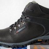 Columbia мужские зимние ботинки большого размера 46 47 48 49 50 сапоги обувь Коламбия взуття