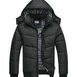 Мужская зимняя куртка Leo AL7859