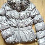 Демисезонная курточка, размер L. Calliope.