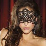 Ажурная сексуальная маска Эротическое сексуальное белье