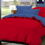 Комплект постельного белья 100% хлопок Поплин класс Люкс