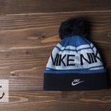 Шапки мужские Nike