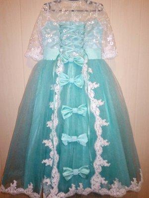 Пошив нарядных платьев размер 68-146р.