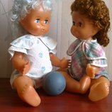 кукла Наташа, 8 Марта, Ссср