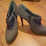 Ботильоны,туфли,ботиночки на шпильках