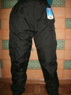 штаны теплые Хл- 5хл