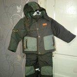 Продам зимний костюм Донило, Donilo, для мальчика разм.92