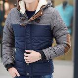 Мужская зимняя куртка Esport AL7861