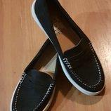 Шикарные новые туфли Clarks