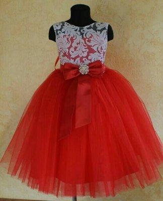 badc7d1665c Нарядное пышное выпускное детское платье цвет любой  500 грн ...