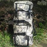 Рюкзак армейский походный 75 L Kondor pixel