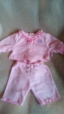 Продано: Одежда на Беби Борн оригинал Zapf Creation