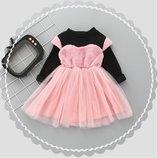 платье, платья, теплое платье