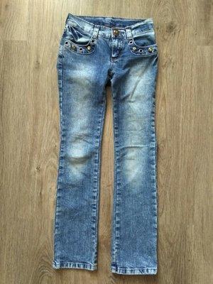 55e885ff312 Gloria Jeans джинсы на девочку 34 140  150 грн - джинсы в Киеве ...