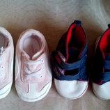 обувь для кукол, новорожденных, пинетки-кроссовки,Puma, Primark