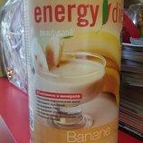 Коктейль Energy Diet энерджи со вкусом банана, 450 г 15 порций