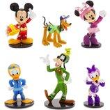 Игровой набор фигурок Микки Маус и друзья Disney
