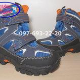 Термо ботинки Xiaotiaoban XTB 95057 р. 31-36 зимние ботинки, термики