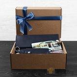 Набор для мужчины,путешественника НЕАПОЛЬ в подарочной упаковке