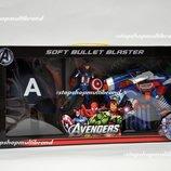Крутой набор супергероя Капитан Америка. Captain America. Мстители Avengers. Marvel.