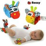 М'які іграшки для неовлят. Мягкиє игрушки для малишей.