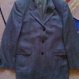 Пиджак 48-50 разм.IGNACIO DIEZ.