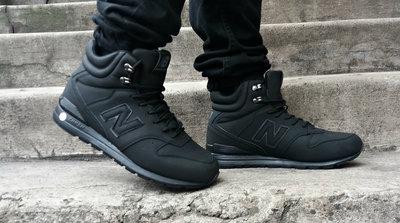 5a949219fb20 Зимние кроссовки ботинки New Balance мужские.  1095 грн - кроссовки ...
