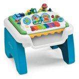 Конструктор Modo Игровой столик Игровой столик CHICCO MODO двухсторонний пианино
