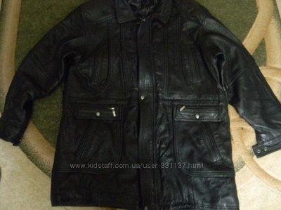 Куртка 2в1 большого размера