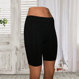 Бесшовные шорты-утяжка с Push-Up эффектом р. M,XXL Walmart Сша