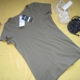 Новая качественная футболка, р.42, Okay, Турция