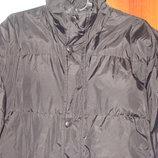 мужская куртка пуховик Ross River оригинал L-XL идеал Helly Hansen