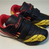 Sport детские кроссовки сороконожки футзалки на липучках от 25 до 36р