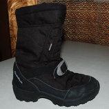 термо ботинки зима quechua 30 размер