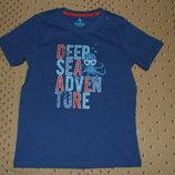 футболки хб 4-6лет
