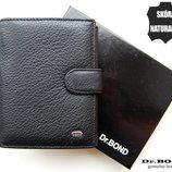 Мужской кошелек, портмоне, бумажник натуральная Кожа М24 Кошелек из натуральной кожи. Ек25