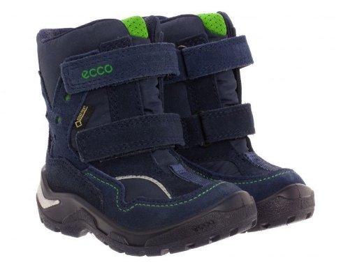 f31858469 Зимние теплые ботинки Ecco Gore-Tex Snowride р. 22: 1195 грн - зимняя обувь  в Киеве, объявление №15263834 Клубок (ранее Клумба)