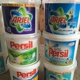 Стиральный порошок Ariel, Persil 5 кг, 10 кг.