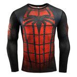 Мужская кофта Spiderman AL2004