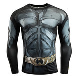Мужская кофта Batman AL2003